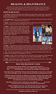 Read Healing Plaque